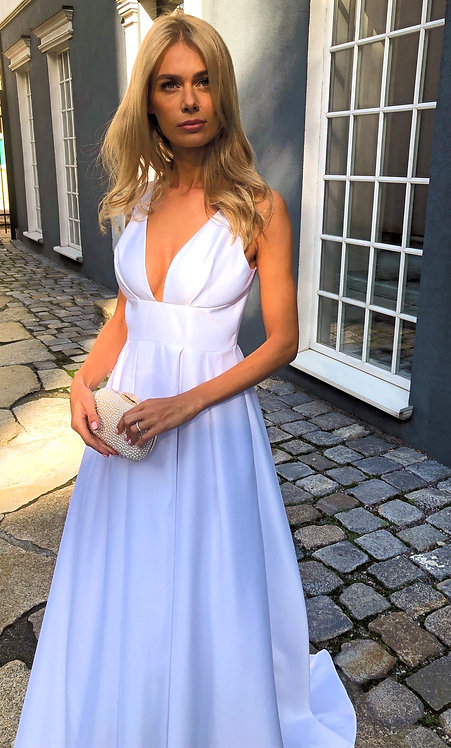 Suknia Ślubna Pola