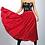 Thumbnail: Spódnica plisowana Alix