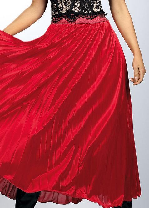 Spódnica plisowana Alix