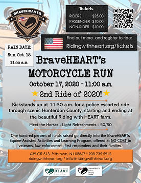 Save the Date 2020 SECOND Ride Oct. 17.j