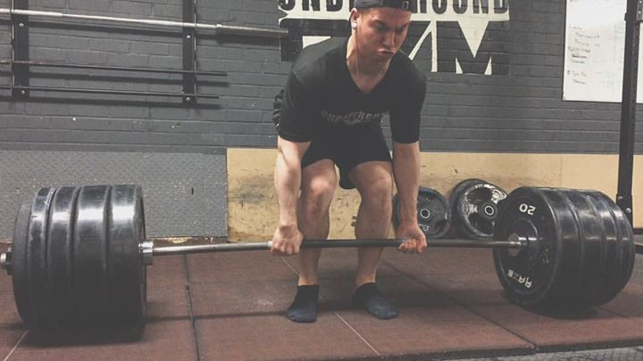 The Ultimate Guide To Upper-Lower Training Splits
