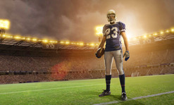 Jugador de fútbol americano