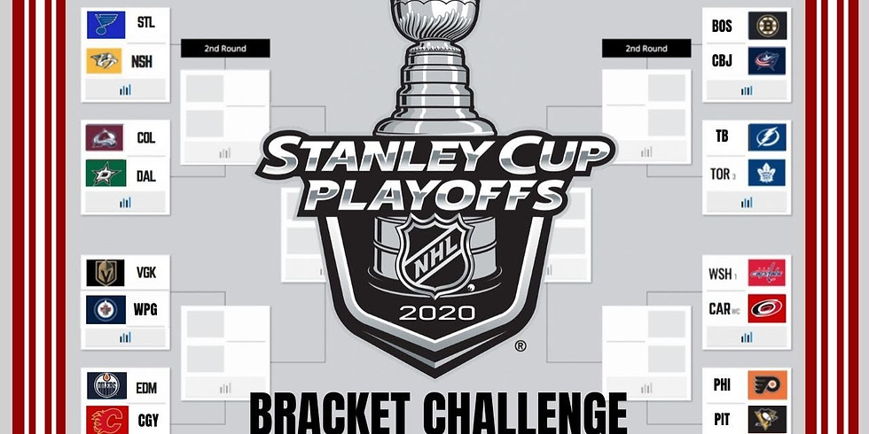 Stanely Cup 2020