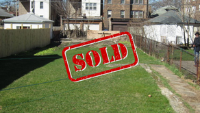Large Lot In South Shore