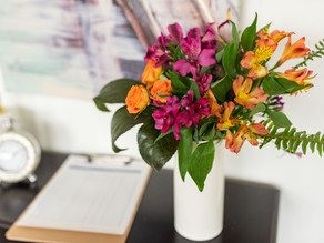 Floral in Senior Living Series – Why Use Floral?
