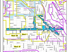 West Town SSA Official Map.png