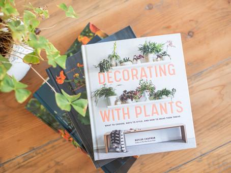Books as Home Decor ⎼ a Novel Idea!