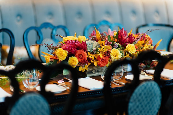 Corporate Events | Robert Daniels Florist.jpeg