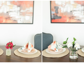 Floral in Senior Living Series – Fake vs. Real