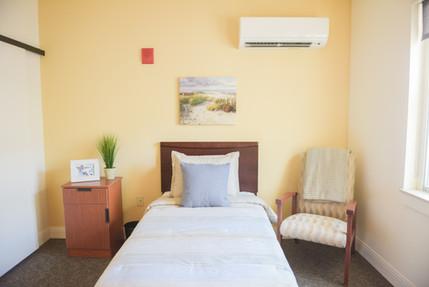 Bedroom Interior Design by