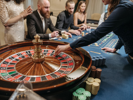 How U.S. Poker & Casino Parties Transitioned from In-Person To virtual Events During COVID-19