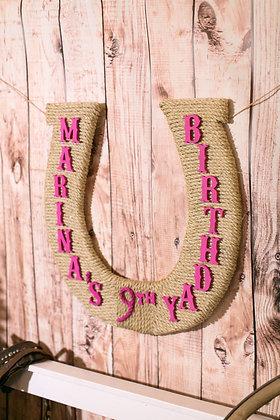 Marina's Birthday
