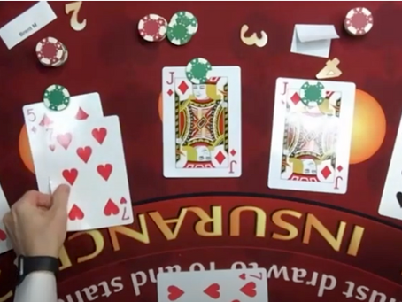 Virtual Event Trends | Virtual Casino Night