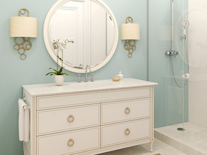 8 Steps to a Happier Bathroom