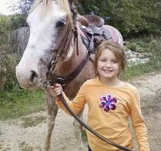 Rockin PJJR Ranch - Riding Lessons in Ro