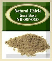 Chicle Gum Base SF-010