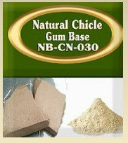 Chicle Gum Base CN-030