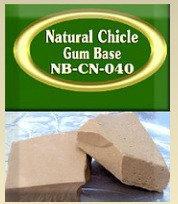 Chicle Gum Base CN-040