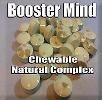 Natural Chicle Pharma Chewable