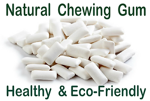 natural chicle gum base