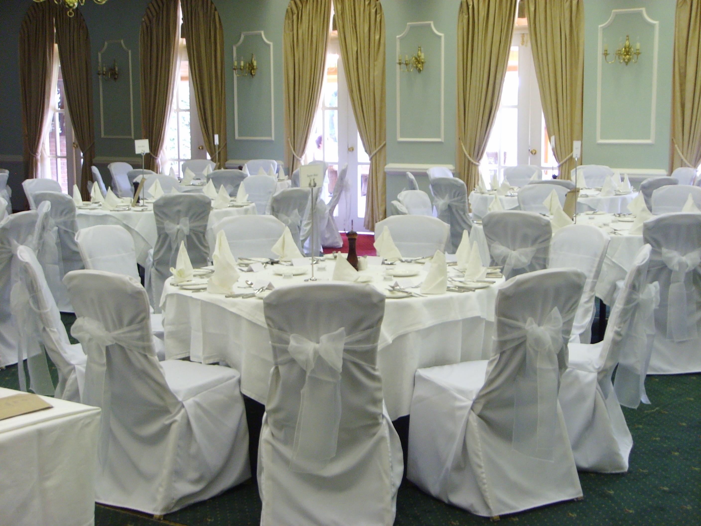 Moor Hall