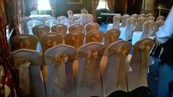 A gorgeous wedding at Swinfen Hall