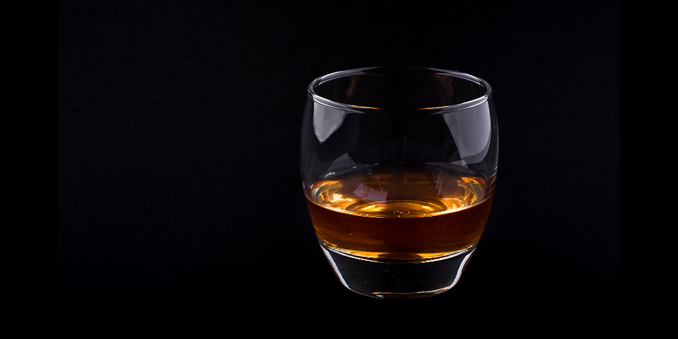 Bourbon & BBQ