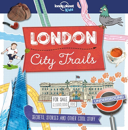 City Trails - London