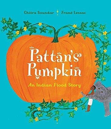 Pattan's Pumpkin : An Indian Flood Story
