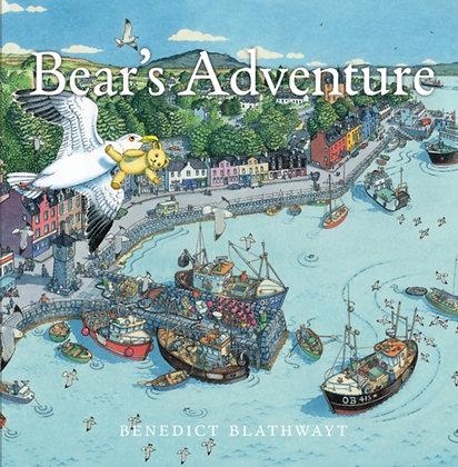 Bear's Adventure