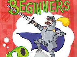 Knighthood for Beginners by Elys Dolan