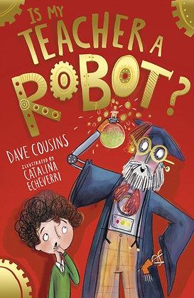 Is My Teacher A Robot?