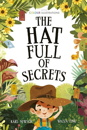 The Hat Full of Secrets