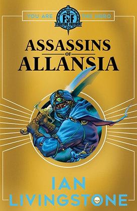 Assassins of Allansia