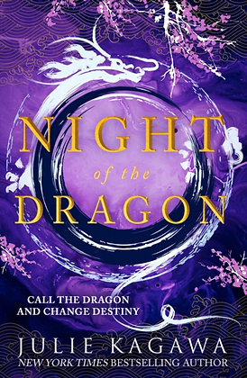 Night Of The Dragon : 3