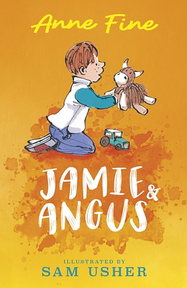 Jamie and Angus