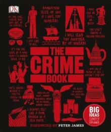 Crime Book - Big Ideas Simply Explained