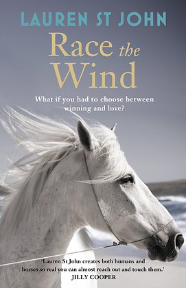 One Dollar Horse Book 2: Race the Wind