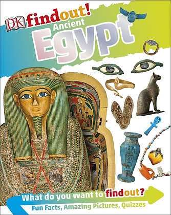 Find Out! Ancient Egypt