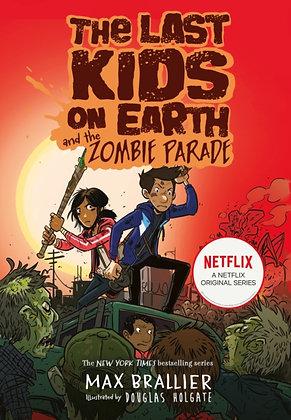 The Zombie Parade