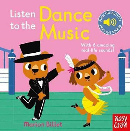 Listen to the Dance Music