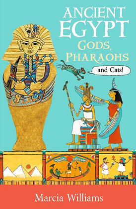Ancient Egypt: Gods, Pharaohs and Cats!
