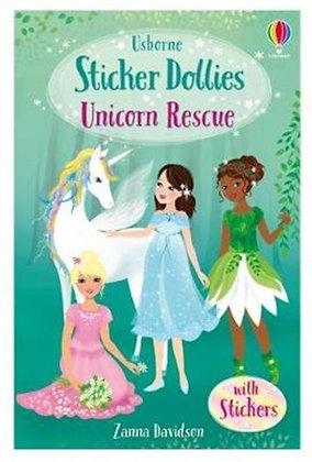 Unicorn Rescue