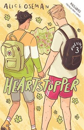 Heartstopper: Volume Three