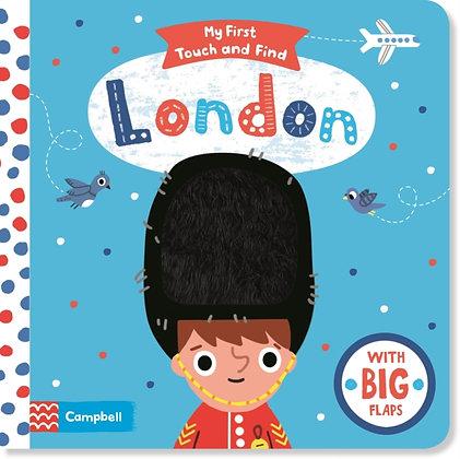 London - Touchy Find Billet