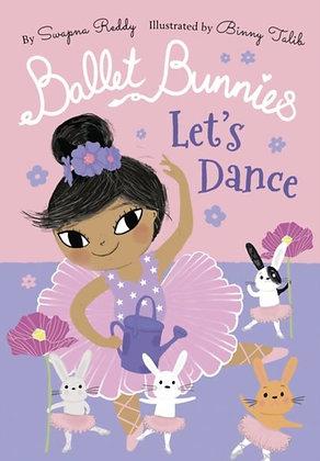 Ballet Bunnies: Let's Dance