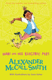 Hari and His Electric Feet