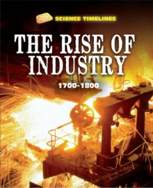 Rise of Industry - 1700-1800