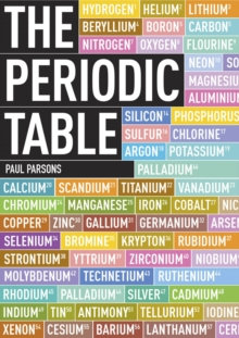 Periodic Table - A Field Guide
