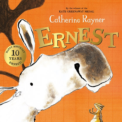 Ernest : 10th Anniversary Edition